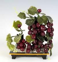 Муляж винограда
