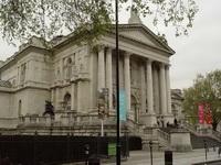 Здание Британской галереи Тейт