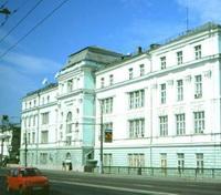 Здание Катковского лицея