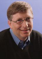 Билл Гейтс (предприниматель)