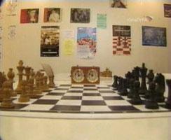 Шахматы А.А. Алёхина