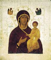 Одигитрия Смоленская (Дионисий)