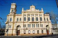 Херсонский областной художественный музей