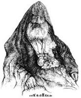 Католикос Всех Армян Мкртич I