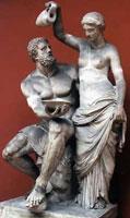 Геракл и Геба