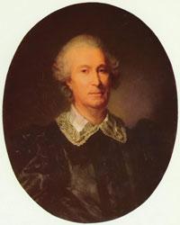 Портрет Жана Батиста Греза