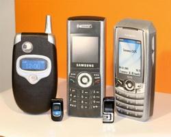 Муляжи сотовых телефонов
