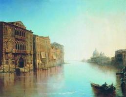Венеция (Л.Ф. Лагорио, 1859 г.)