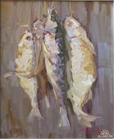 Черноморская рыбка Шадрин А П