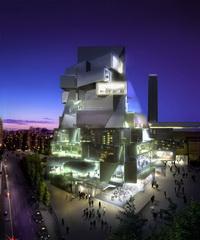 Здание Современной галереи Тейт
