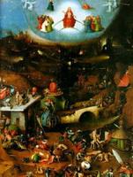 Последний суд (И. Босх, готика)