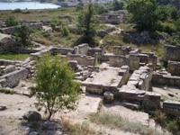 Руинированный пейзаж