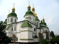 Храм св. Софии в Киеве