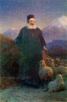 Католикос Хримян
