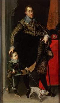 Портрет Фердинанда II