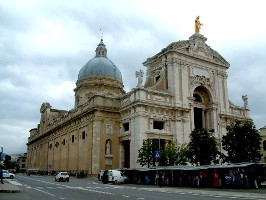 Санта-Мария-дельи-Анджели