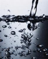 Вода - распространенный растворитель