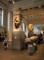 Фаюмские портреты (Британский музей)