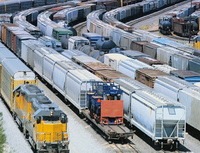 Железнодорожная техника