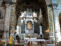 Санта Мария дель Пополо. Ангелы и демоны раскроют очарование Рима