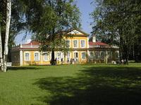 Петровский деревянный дворец