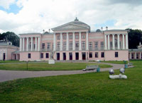 Музей-усадьба Останкино