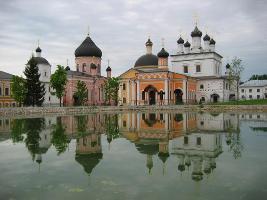Православная церковь в городе Серпухов