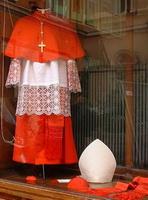 Облачение кардиналов