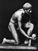 Скульптуры Адольфа Хильдебранда