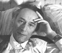Даниил Леонидович Андреев