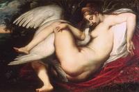 Карнация на картине П.П. Рубенса