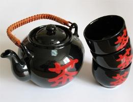 Китайская керамическая посуда