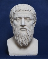 """Портрет """"Платона"""""""