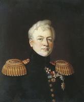 Князь Д.В. Голицын