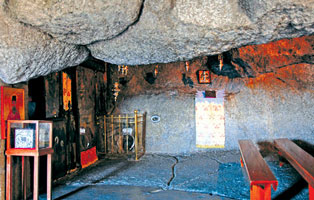 Пещера Апокалипсиса