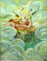 Картина, характеризующая внутренний мир души