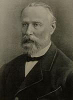 Михаил Никифорович Катков