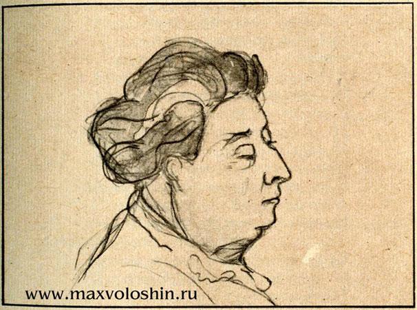 Елена Оттобальдовна Кириенко-Волошина