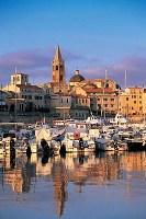 Площадь Сардинии