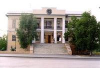 Тюменский музей изобразительных искусств